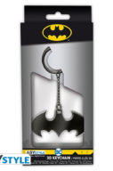 Dc Comics Batarang Keychain