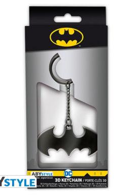 Copertina di Dc Comics Batarang Keychain