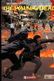 The Walking Dead n.65 economico