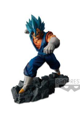 Copertina di Dragon Ball Z S Saiyan God-Vegetto