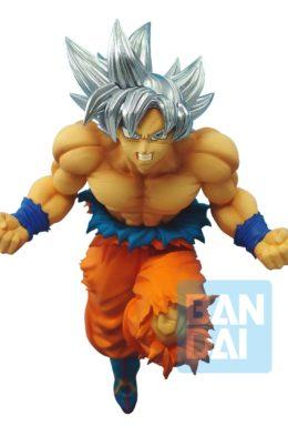 Copertina di Dragon Ball Super Goku Ultra Instinto