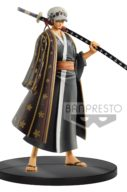 One Piece Grandline Men Wanokuni Vol.3 Dxf Figure