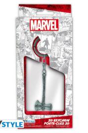 Marvel Stormbreaker Keychain