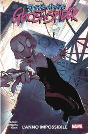 Spider-Gwen – Ghost Spider n.2