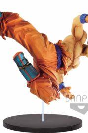 Dragon Ball Super Son Goku Ultra Instinct