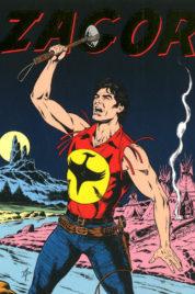 Zagor Classic 1 – Variant