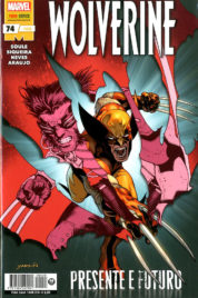Wolverine n.400 – Wolverine 74