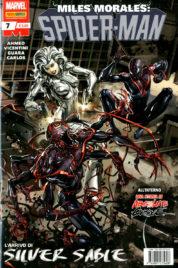 Miles Morales: Spider Man n.7