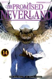 The Promised Neverland n.14