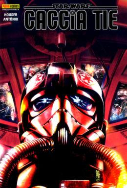 Copertina di Star Wars – Caccia Tie