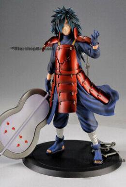Copertina di Naruto Dxtra Figure Tsume Madara