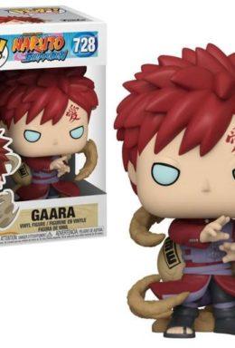 Copertina di Naruto Gaara Funko Pop 728
