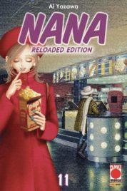 Nana – Reloaded Edition n.11