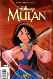 Disney Graphic Novel n.3 – Mulan