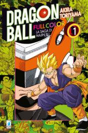 Dragon Ball Full Color n.27 – La Saga di Majin Bu (1 di 6)