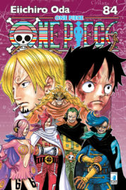 One Piece New Edition n.84 – Greatest 243