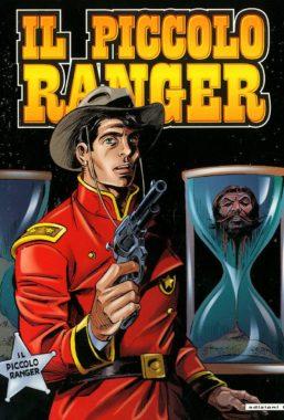 Copertina di Il piccolo Ranger n.47