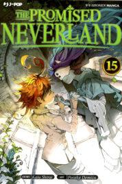 The Promised Neverland n.15