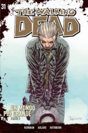 The Walking Dead n.31 – Edizione Gazzetta dello Sport
