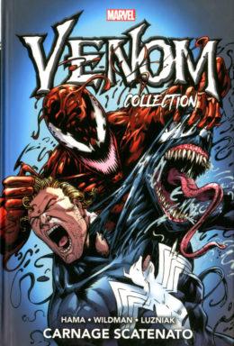 Copertina di Venom Collection n.10