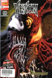 Venom n.38 – Venom 21