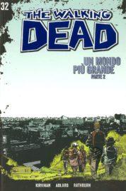 The Walking Dead n.32 – Edizione Gazzetta dello Sport