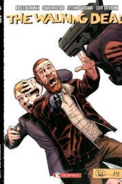 The Walking Dead n.66 Economico