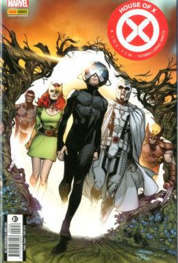 Copertina di Gli Incredibili X-Men n.356