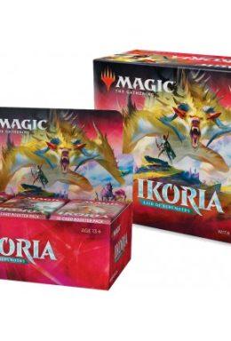 Copertina di Ikora – Prerelease Pack
