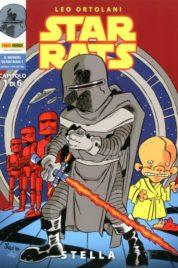 Star Rats – Stella n.1 – Cover A