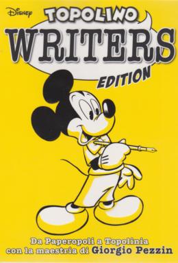 Copertina di Grandi Autori – Pezzin