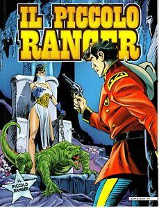 Copertina di Il piccolo Ranger n.44