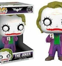 Copertina di Dc Joker Super Sized Pop 334