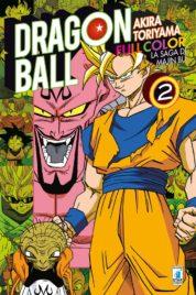 Dragon Ball Full Color n.28 – La Saga di Majin Bu (2 di 6)