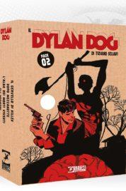 Dylan Dog di Tiziano Sclavi Pack 2