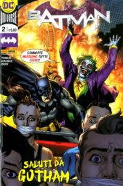 Batman n.2