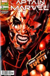 Captain Marvel 14