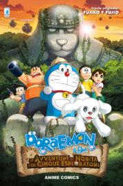 Doraemon – Il Film Anime Comics
