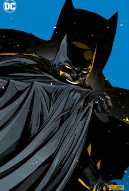 Copertina di Batman Alfa