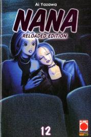 Nana – Reloaded Edition n.12