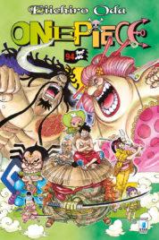 One Piece n.94