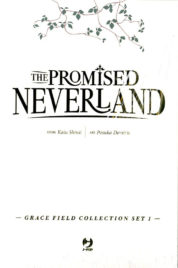 The Promised Neverland Grace Field