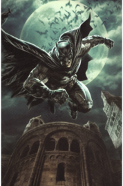Batman n.1 – Variant Museum
