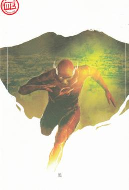 Copertina di Flash n.1 – Variant Museum