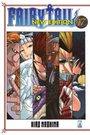 Fairy Tail New Edition n.17 – Big 17