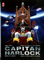 Capitan Harlock – Memorie dell'Arcadia 1