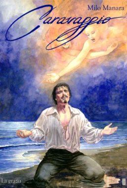 Copertina di Caravaggio 2