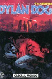 Dylan Dog n.393 – Casca Il Mondo