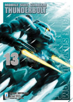 Gundam Thunderbolt n.13 Gundam Universe 76