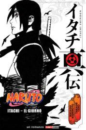 Naruto Romanzo Itachi: Il Giorno Ristampa